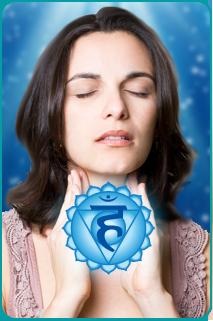 unblock throat chakra
