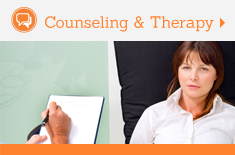Counseling & Therapy
