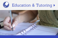 Education & Tutoring