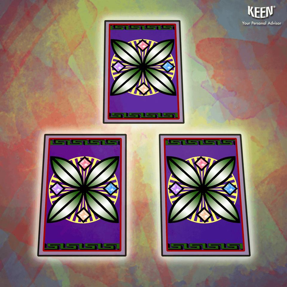Three Card Spread Image