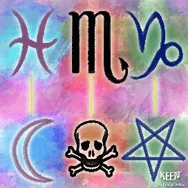 Astrological Correspondences Image Thumbnail