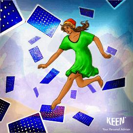 Card Navigation Image Thumbnail