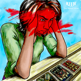 Common Tarot Mistakes Thumbnail Image