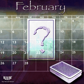 February Forecast Image Thumbnail