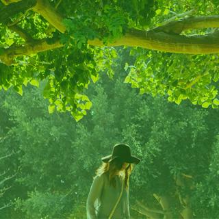 green-aura