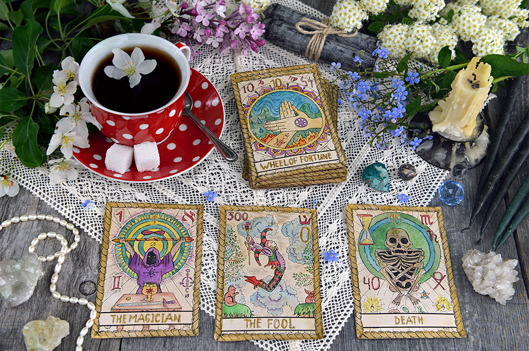 how-to-tarot-spread
