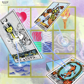 How Tarot Works Thumbnail Image