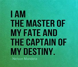 Master of My Destiny Image