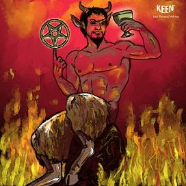 New Look At the Devil Thumbnail Image