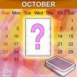 October Forecast Image Thumbnail