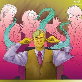 Psychic Advice Thumbnail Image