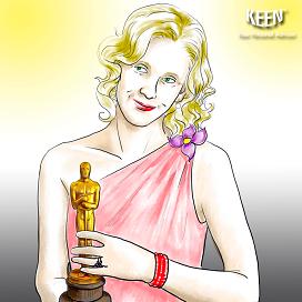Psychic - Oscars Nominees Image Thumbnail