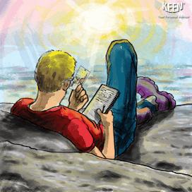 Tarot Journaling Thumbnail Image