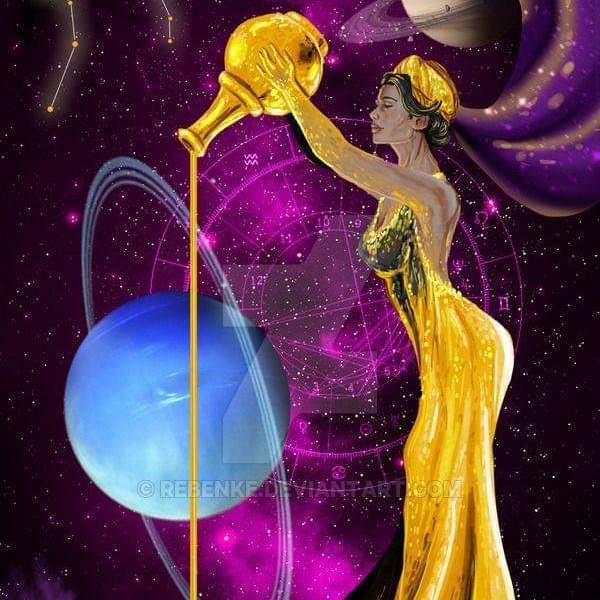 Goddess Oshun of Love