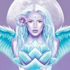Clairvoyant Angel Ella