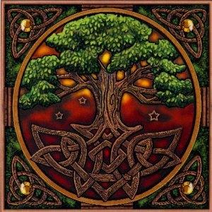 Celtic Divination