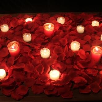 Lunarian Rose