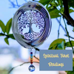 Spiritual Readings by Liz
