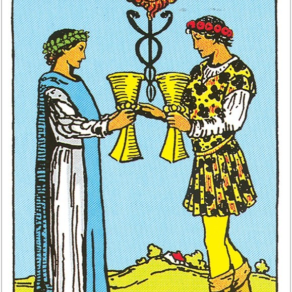 Psychic Bright Blessings