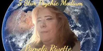 Psychic Medium Pamela Rivette