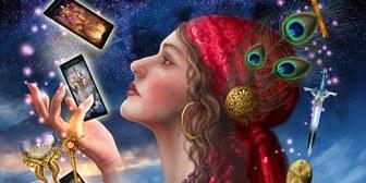Love psychic Scarlet
