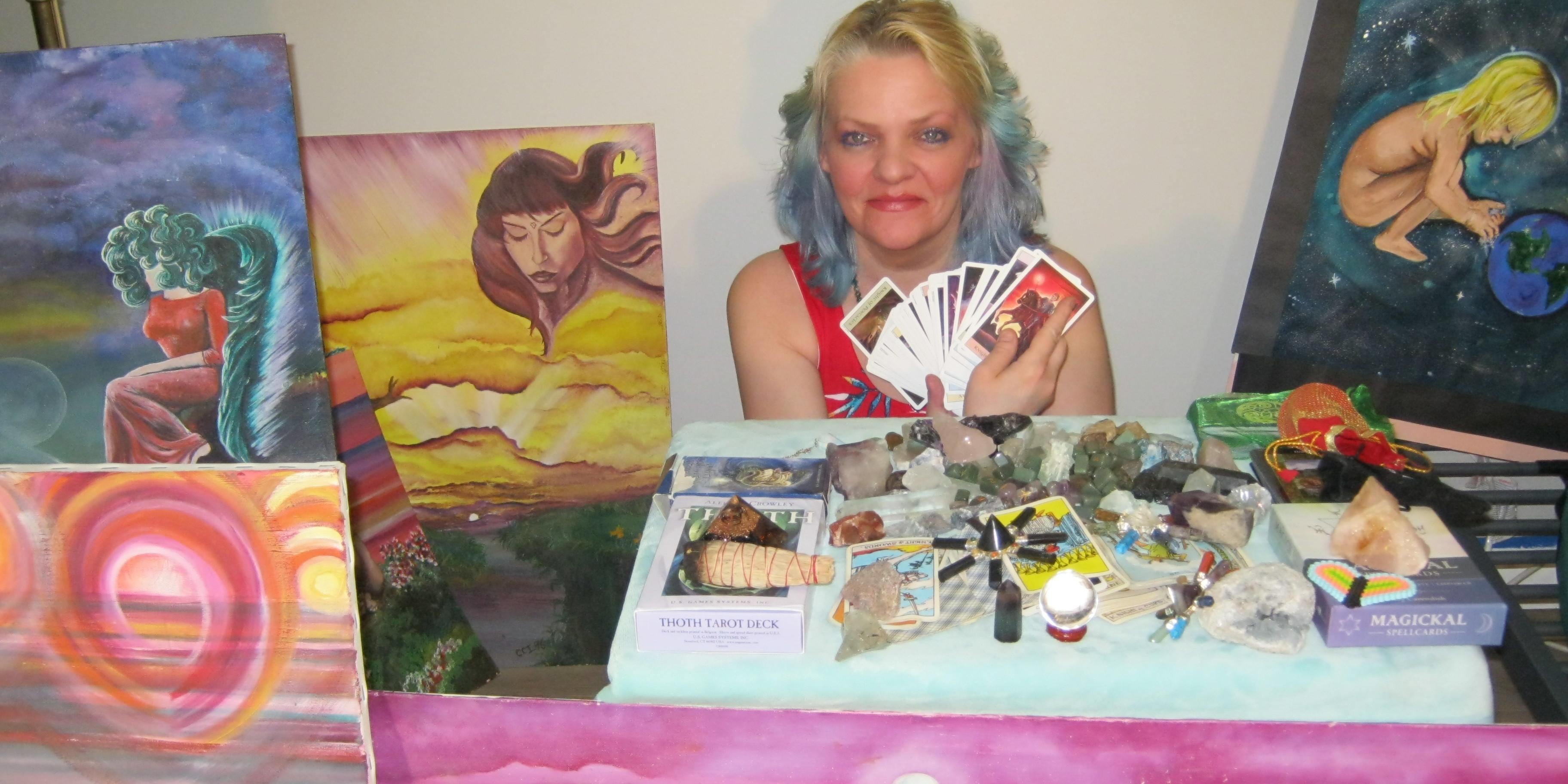 Tarot Cathy