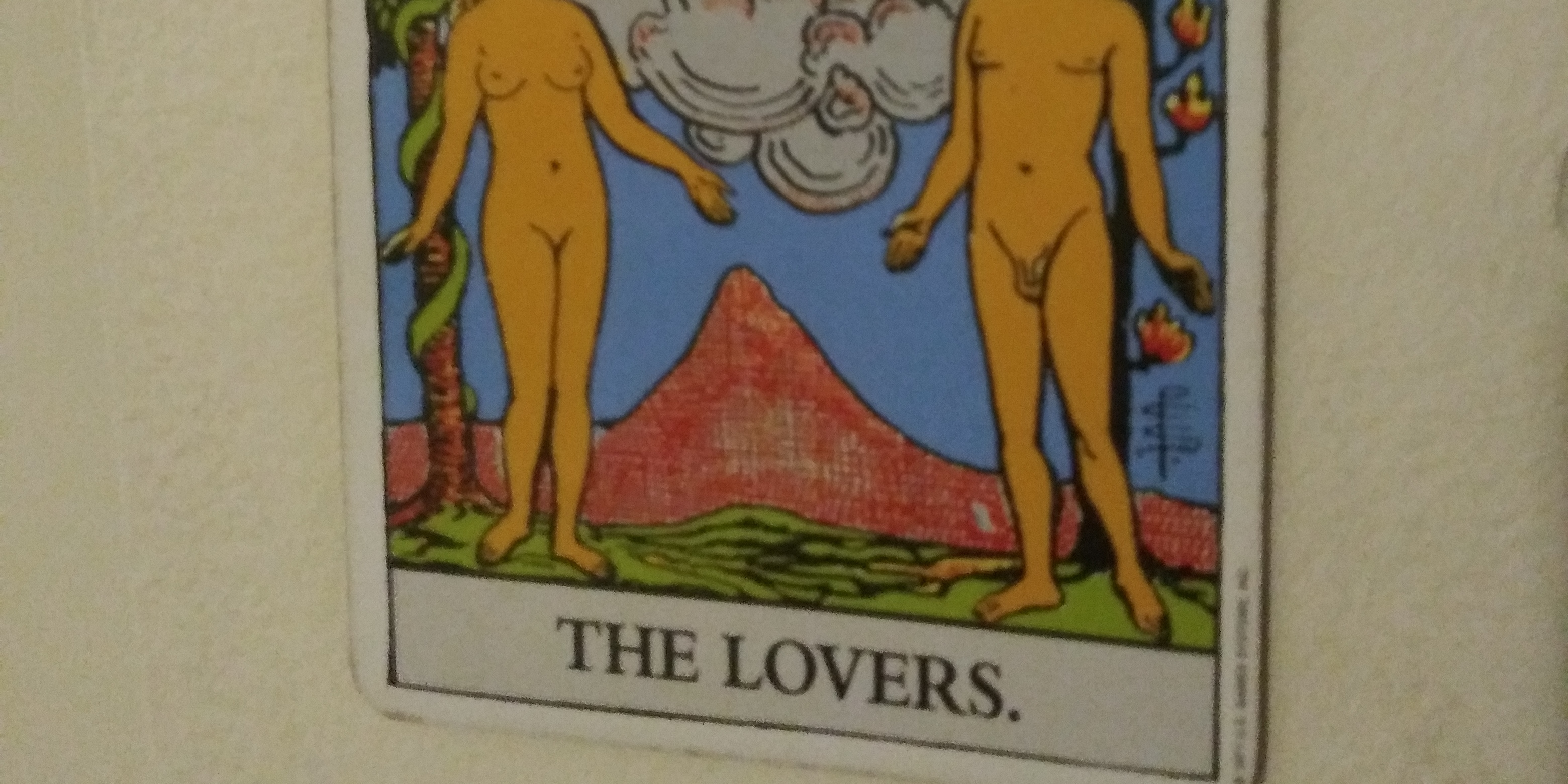 Psychic love advisor