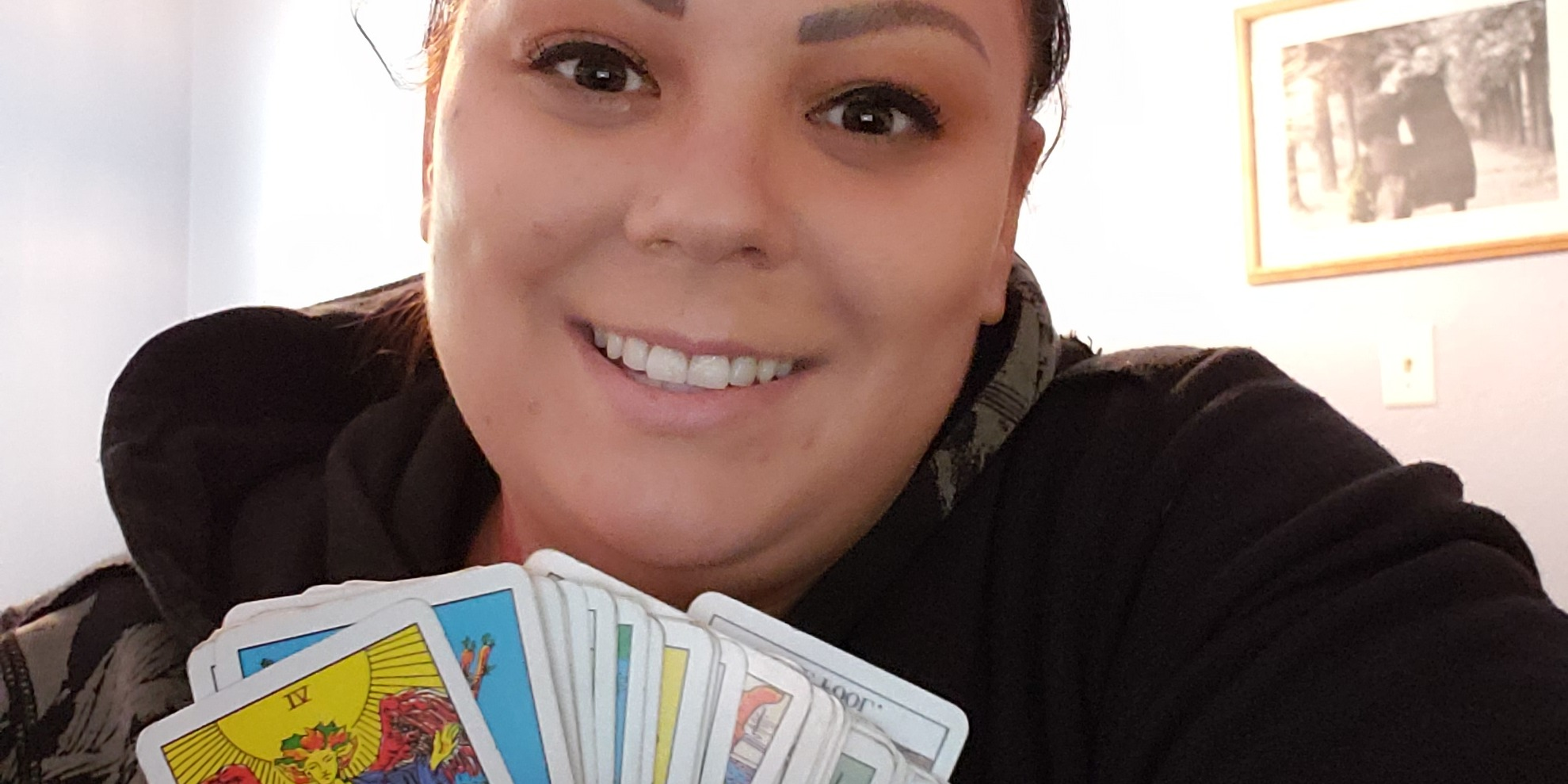 Miss Paloma
