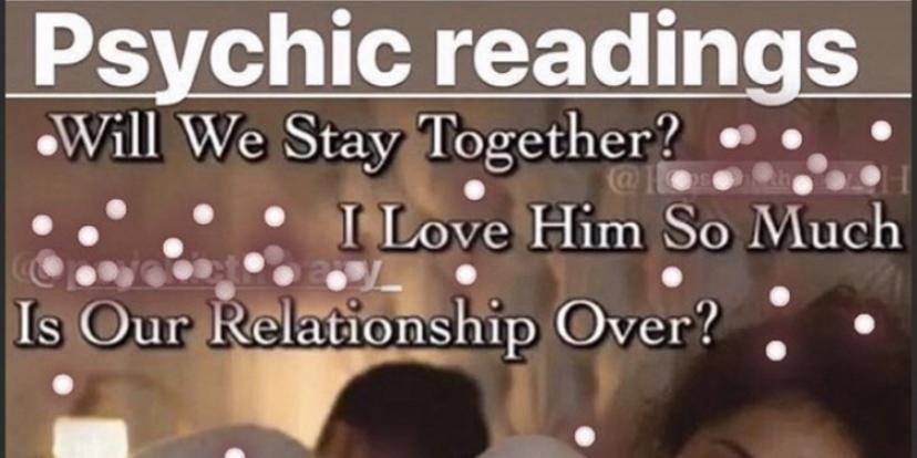 Psychic reader Madison