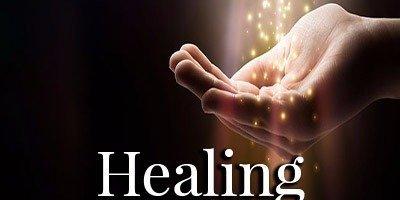 Healing Manifestor Aurora