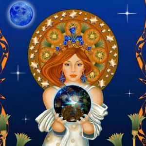 Maiden of Wisdom