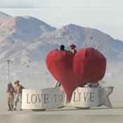 Adrien Love Blackwell Psychic