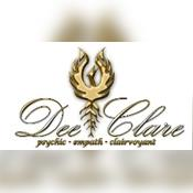 Psychic Dee Clare