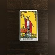 Tarot Master Jay