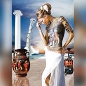 Goddess Vibrant