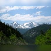 Rocky Mountain Psychic