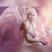 Love Angel Tarot