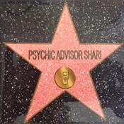 Psychic Adviser Shari
