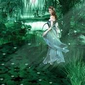 Celtic Wise Woman77