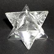 Diamond Merkaba