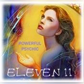 11 ELEVEN 11