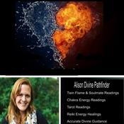 Alison Divine Pathfinder