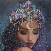 Judy Goddess Of Love