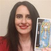 Ruby Red Tarot Readings