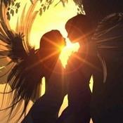 Spiritual Love Wave