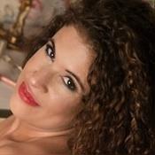 Raquel Romance Goddess