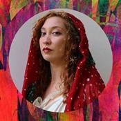 Priestess Violet