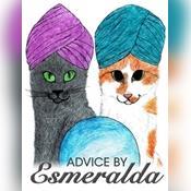 Lady Esmeralda